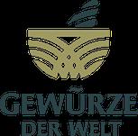 Logo Gewürze der Welt