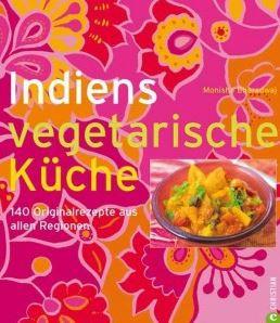 Buch Indiens Vegetarische Küche