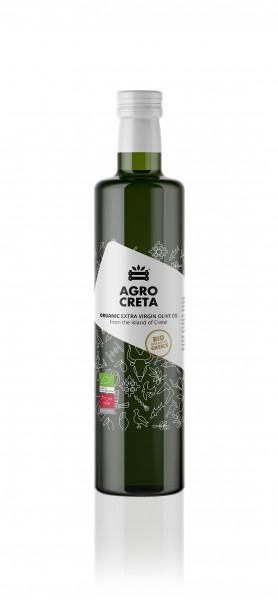 Bio Olivenöl extra virgine