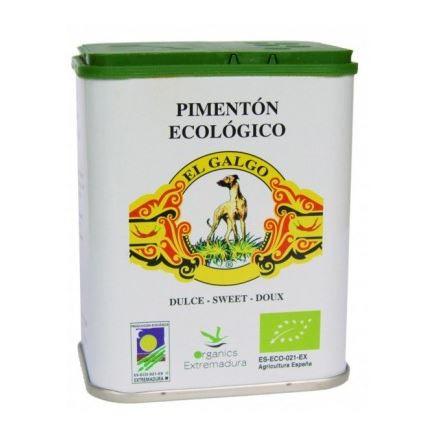 Bio Pimentón Paprikapulveredelsüß, dezent geräuchert