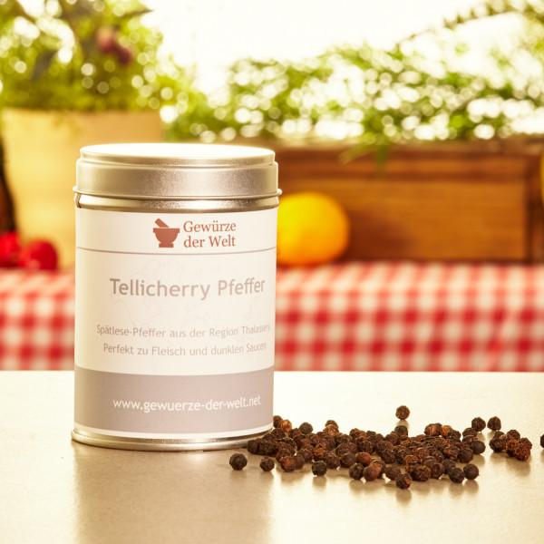 Tellicherry-Pfeffer
