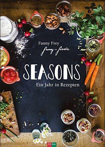 Buch Seasons