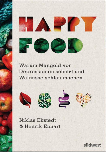 Buch Happy Food