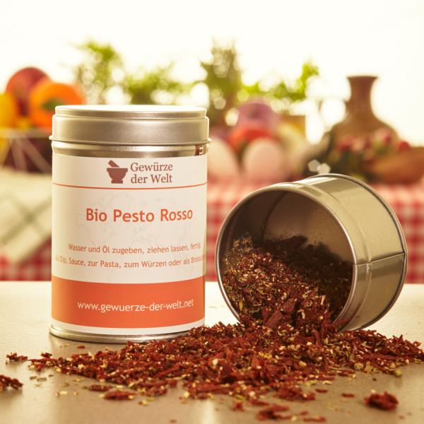 Bio Pesto Rosso