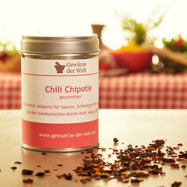 Chili Chipotle geschnitten