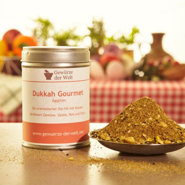 Dukkah Gourmet