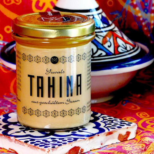 Bio Tahina 200 g