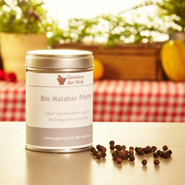 Bio Malabar-Pfeffer