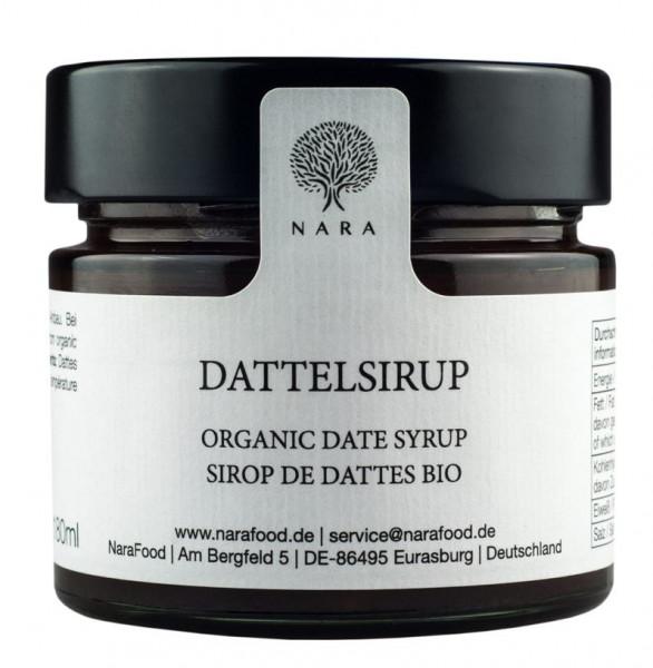 Bio Dattel-Sirup
