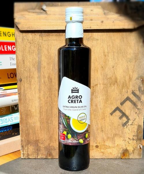 Olivenöl extra virgine