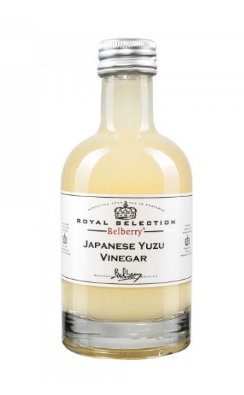 Japanese Yuzu Vinegar
