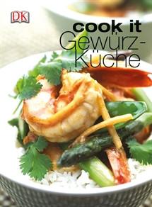 Buch Cook it - Gewürzküche