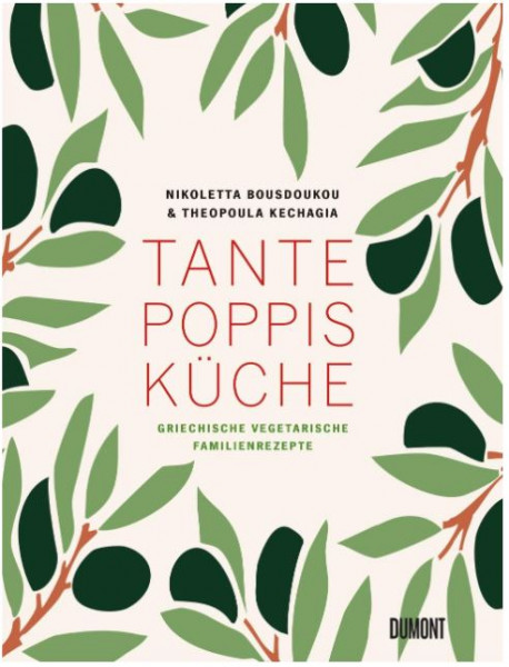 Buch Tante Poppis Küche