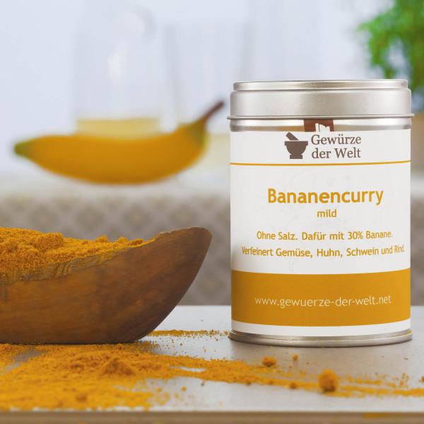 Bananencurry
