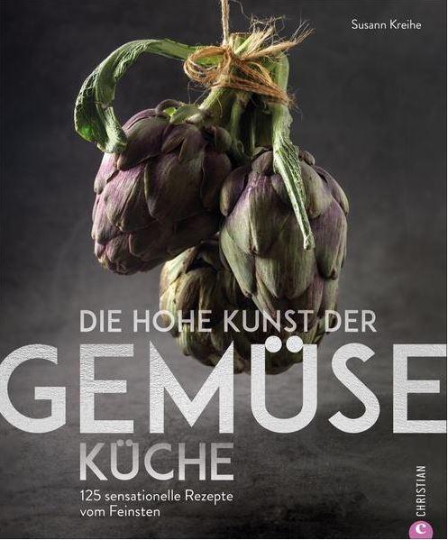 Buch: Die hohe Kunst der Gemüseküche