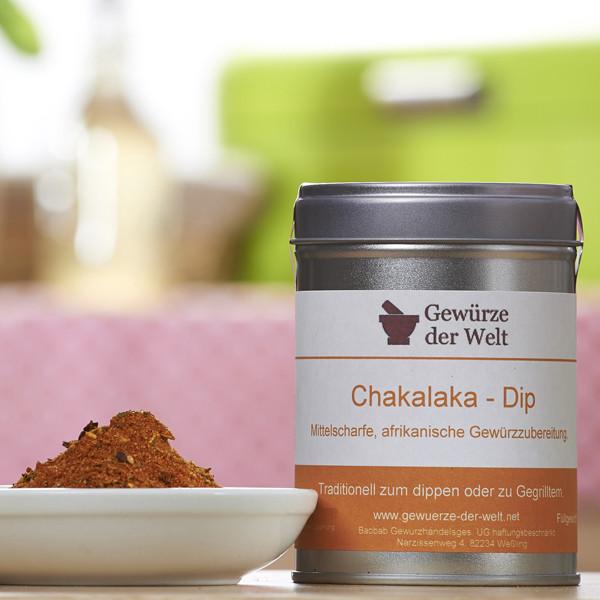 Chakalaka - Dip