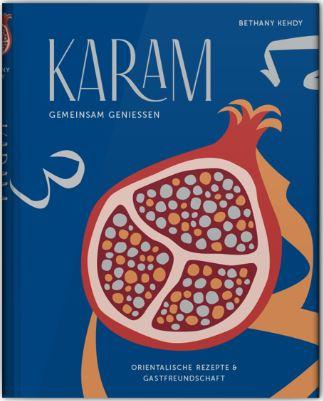 Buch Karam