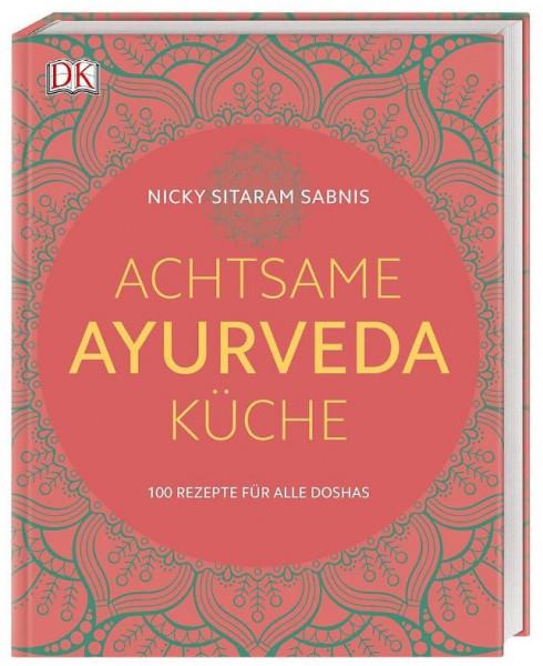 Buch Achtsame Ayurveda Küche