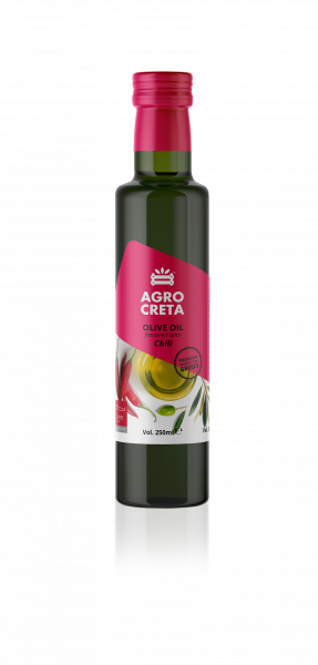 Evoo Chili Olivenöl