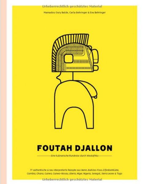 Buch Foutah Djallon