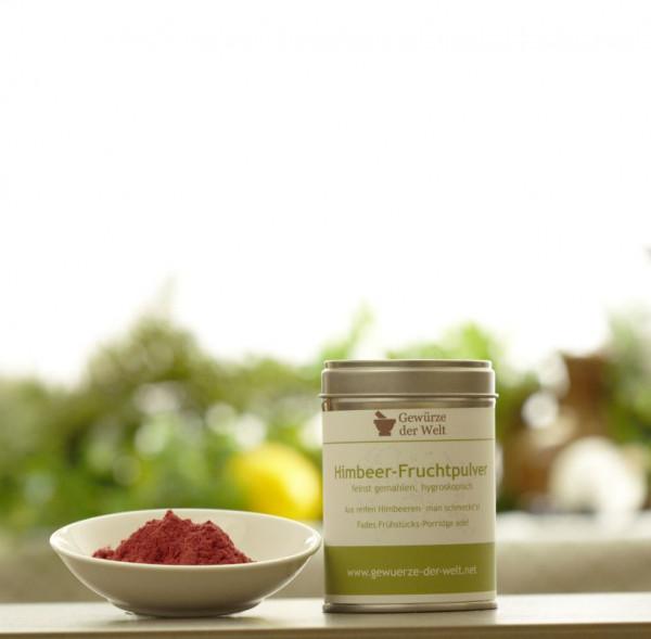 Himbeer-Fruchtpulver