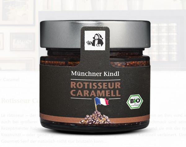 Münchner Kindl Bio Le Rôtisseur Caramel