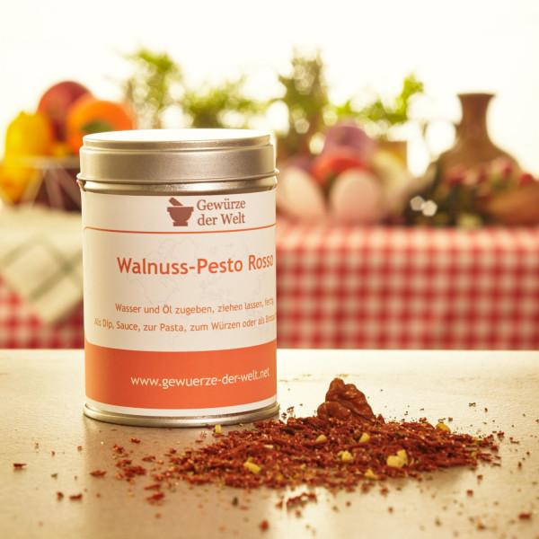 Walnuss-Pesto Rosso