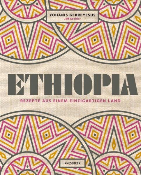 Buch Ethiopia