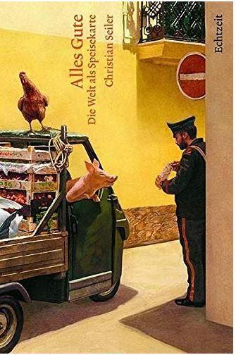 Buch Alles Gute - Die Welt als Speisekarte