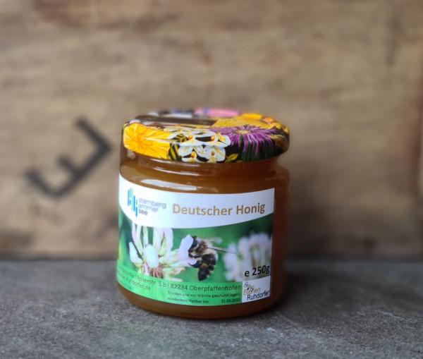 Honig aus Wessling
