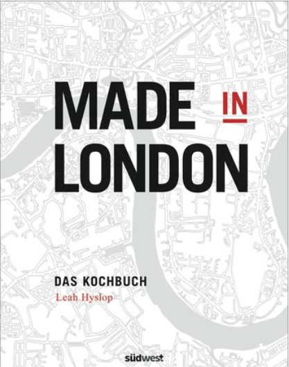 Buch Made in London
