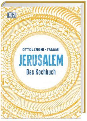 Buch Jerusalem - Das Kochbuch