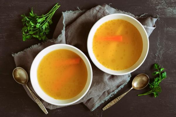 suppe-klein