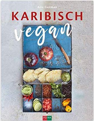 Buch Karibisch Vegan