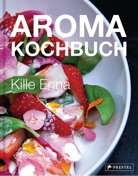 Buch Aroma Kochbuch