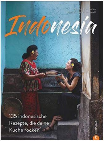 Buch Indonesia