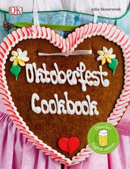 Buch Oktoberfest
