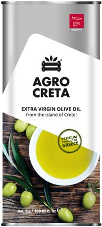Extra vergine Olivenöl 5 L