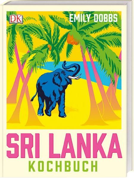 Buch Das Sri Lanka-Kochbuch