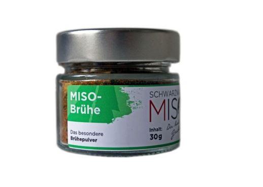 Bio Miso-Brühe