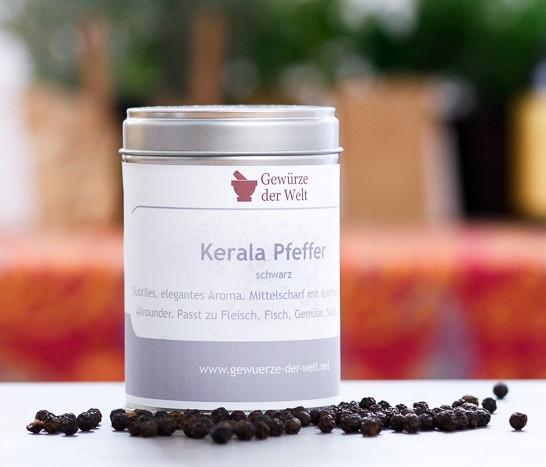 Kerala Pfeffer