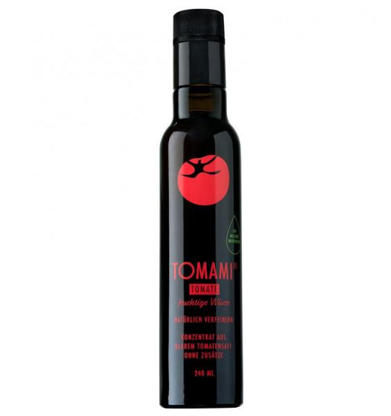 Tomami #2 tomatig-fruchtig