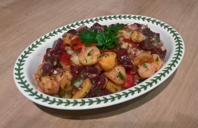 Kartoffelsalat-mit-Zhoug