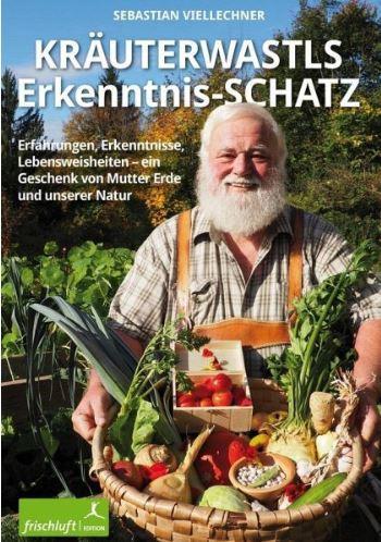 Buch Kräuterwastls Erkenntnis-Schatz