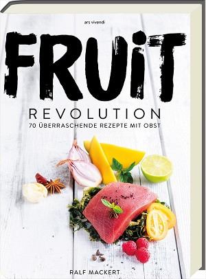 Buch Fruit Revolution
