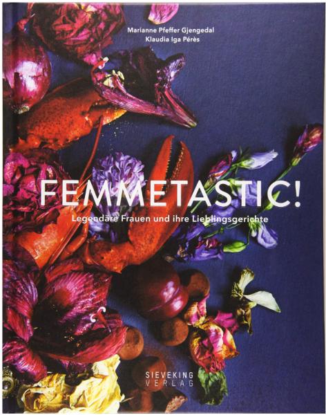 Buch Femmetastic