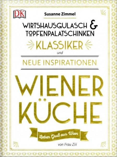 Buch Wiener Küche - Klassiker und neue Inspirationen