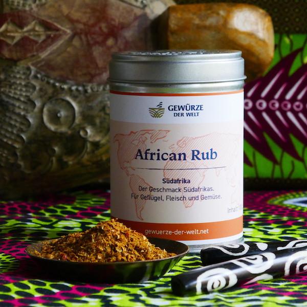 African Rub