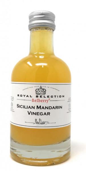 Sicilian Mandarine Vinegar