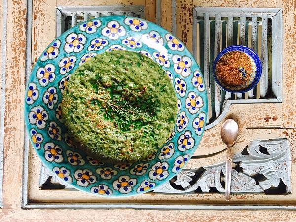 Kreolische Küche München | Kreolische Spinatsuppe Gewurze Der Welt